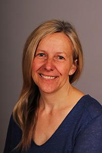 Johanna Schmohel