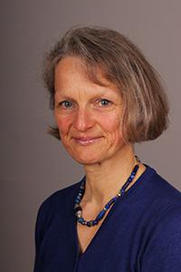 Martine Berger