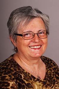 Dr. med. Renate Mausz